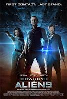 Cowboys & Aliens, de Jon Favreau