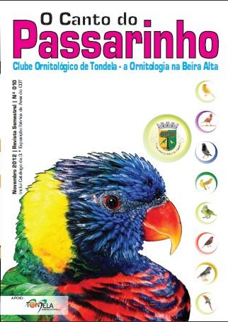 """Revista """"O Canto do Passarinho"""""""