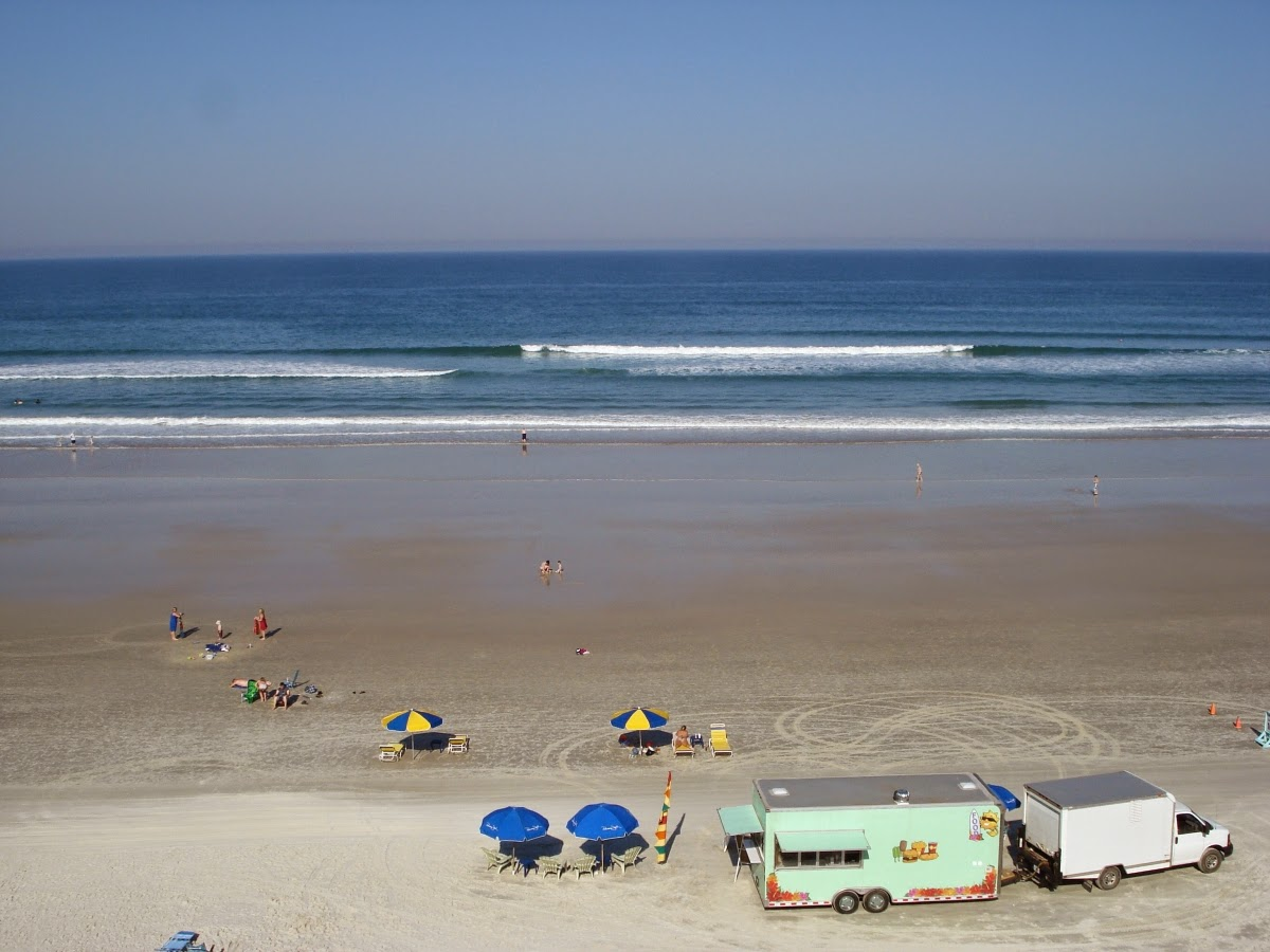 Worlds 20 best surf towns top best holiday places in the for New smyrna beach fishing spots