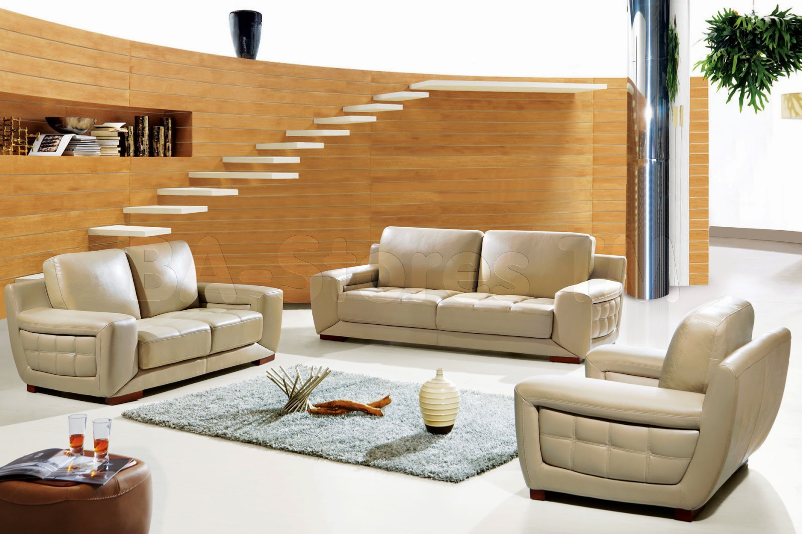ARTICLE Relaxing Living Room Furniture Design Ideas READ NOW ...