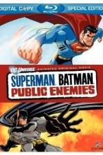 Watch Superman/Batman: Public Enemies (2009) Megavideo Movie Online