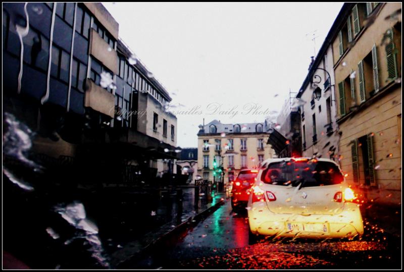 Quartier Saint Louis Versailles