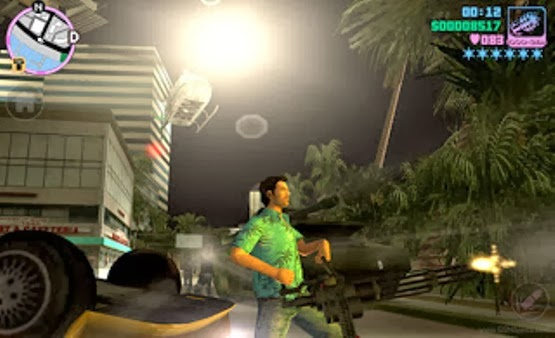 GTA Vice City Sargodha Game Free Download