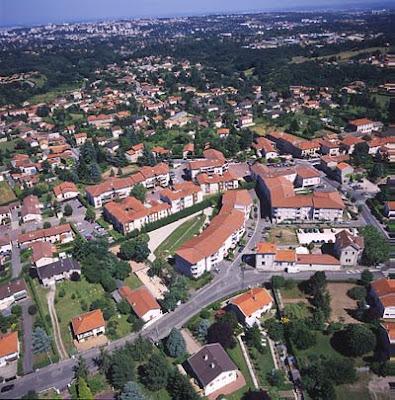 Saint-Genis-les-Ollières