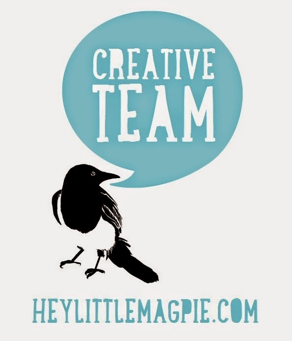 Hey Little Magpie Creative Team 2014