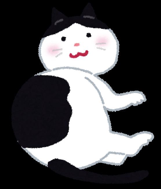 「イラスト 無料 猫」の画像検索結果