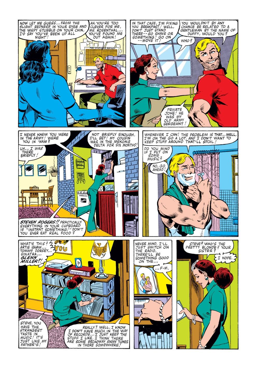 Captain America (1968) Issue #251 #166 - English 13
