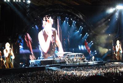 Bon Jovi Tetaplah Bon Jovi