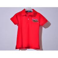 [B009] POLO T Red