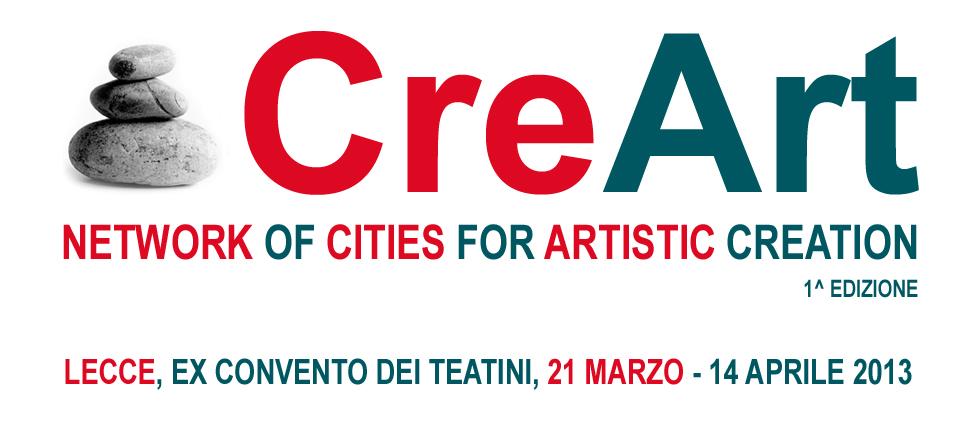 CreArt-Lecce
