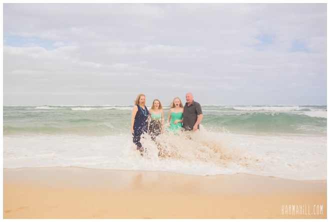 Maui Family Beach Photography