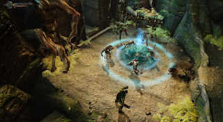 DOWNLOAD GAME Garshasp The Monster Slayer (PC/ENG)
