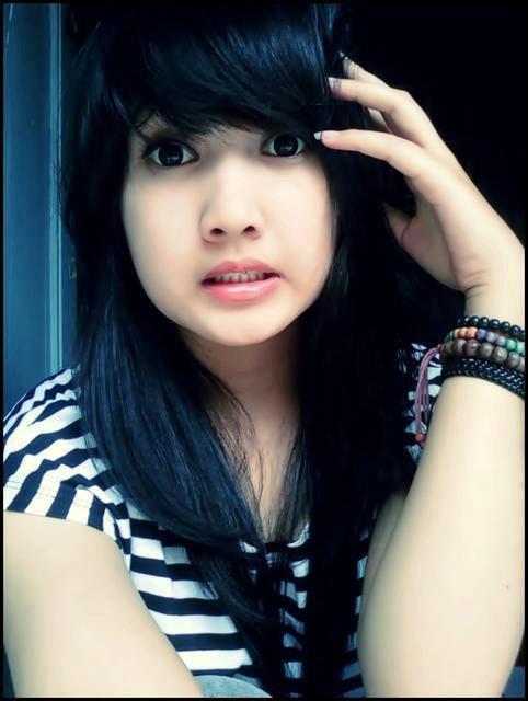 Foto Cewek Abg Paling Cantik Jelita Yang Dicari Cari Cowok Cewek Ayu