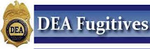 DEA  International Fugitives
