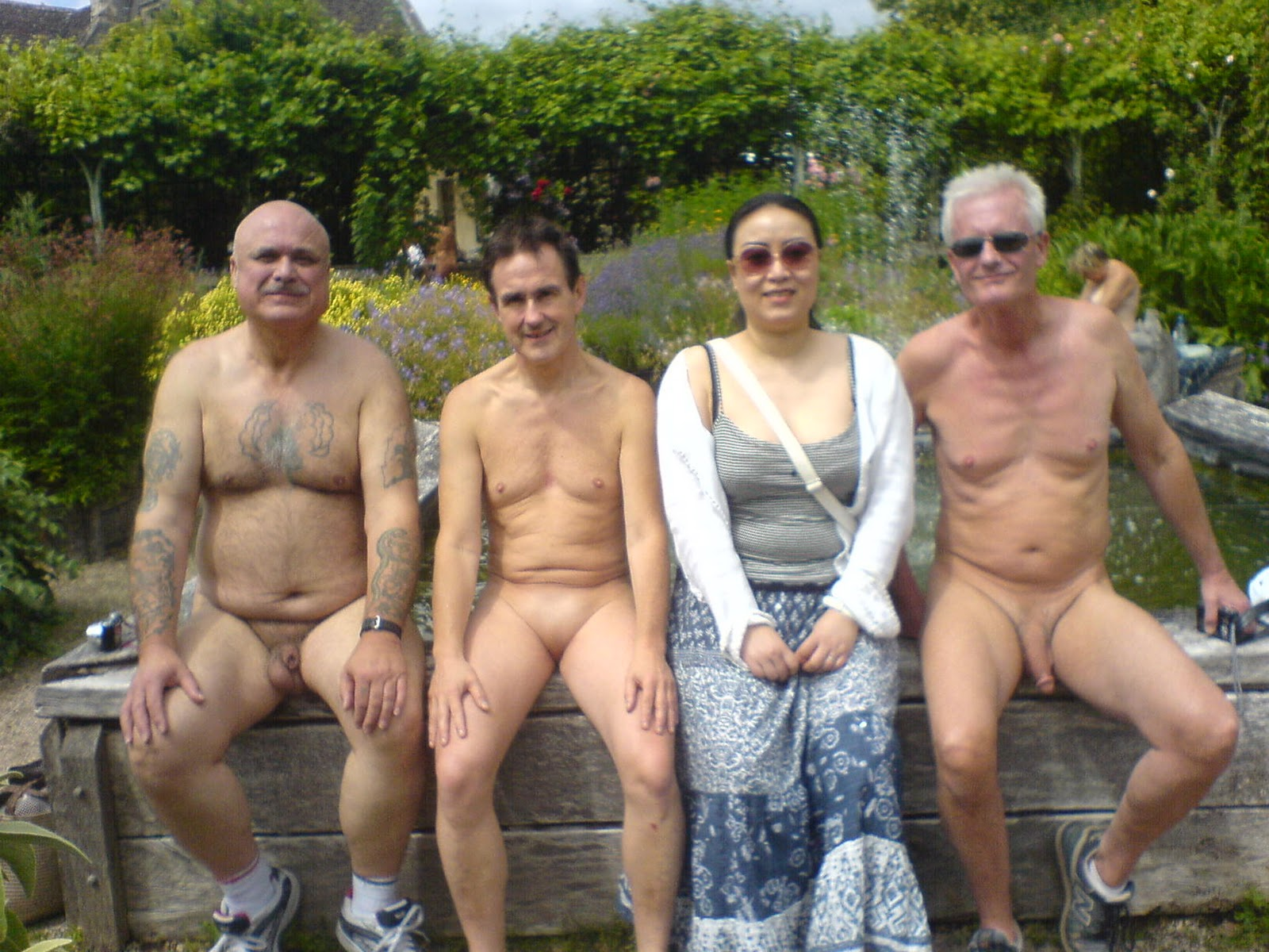 my naturist life lifestyle edition golden gallery   my