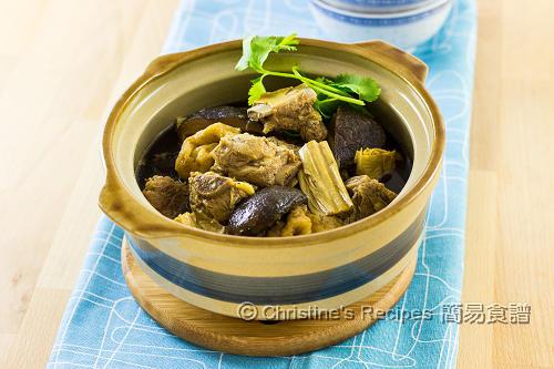肉骨茶 Bah Kut Teh02
