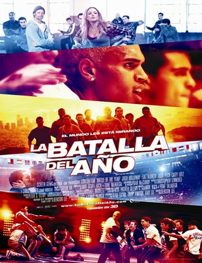Battle of the Year (La batalla del año) (2013)