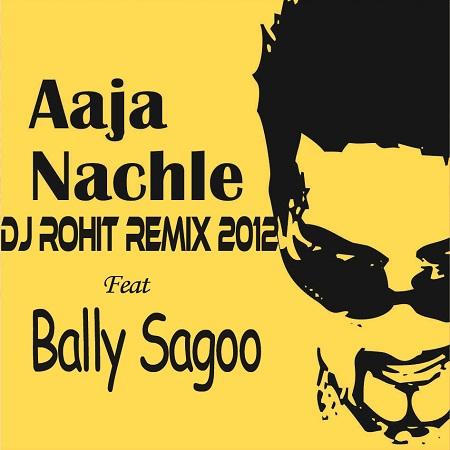 Aaja Nachle Nachle~remix - YouTube