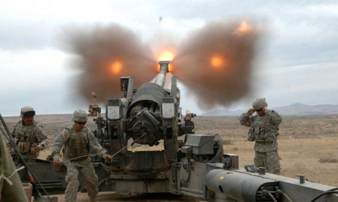 Διαμελίζουν την Τουρκία οι ΗΠΑ: Κατασκεύασαν νέα αμερικανική βάση στο Κομπάνι και προωθούν το κουρδικό κράτος (εικόνες)