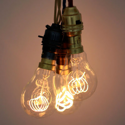 Unusual Light Bulbs and Creative Light Bulb Designs (15) 14