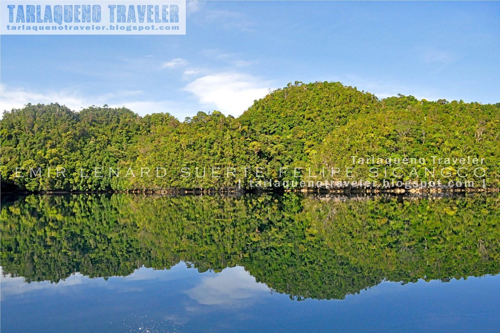 Sohoton Cove