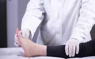 Testes Ortopédicos na Fisioterapia