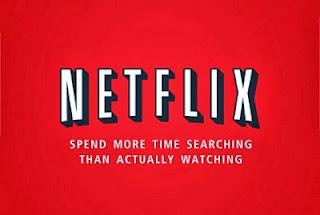 Netflix -Magrush