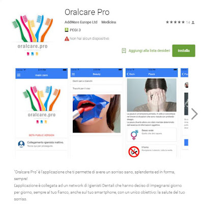 https://play.google.com/store/apps/details?id=com.addware.oralcarepro