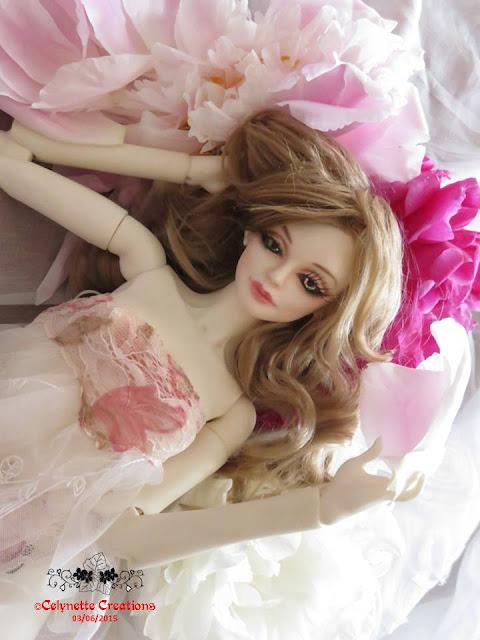 Dolls d'Artistes & others: Calie, Bonbon rose - Page 6 Diapositive13