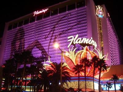 Flamingo Las Vegas, Las Vegas