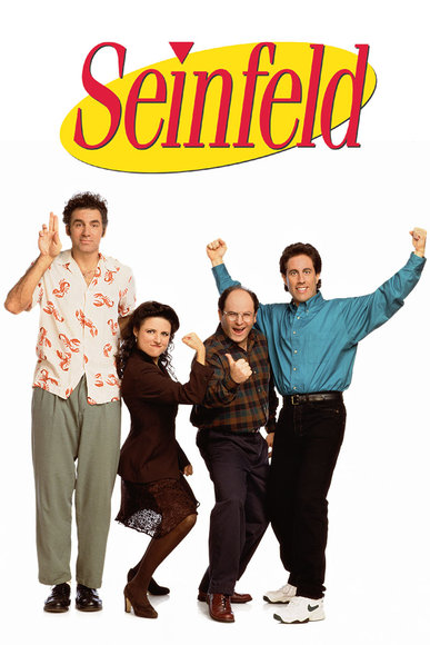 its hard to overstate how big seinfeld was in the 90s it was the top sitcom for four years and the top tv show for two