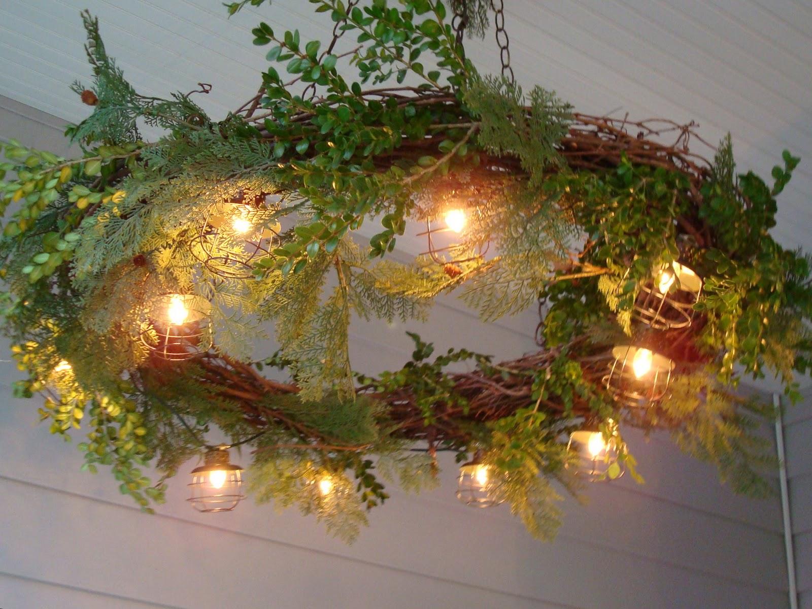 Grapevine Chandelier: lighting vintage chandelier,Lighting