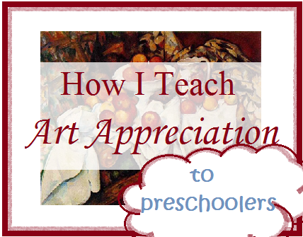 art appreciation for kids Guides - Learn how to