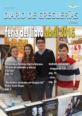 Diario de Greguerías 2015