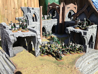 LOTR SBG Army of Arnor