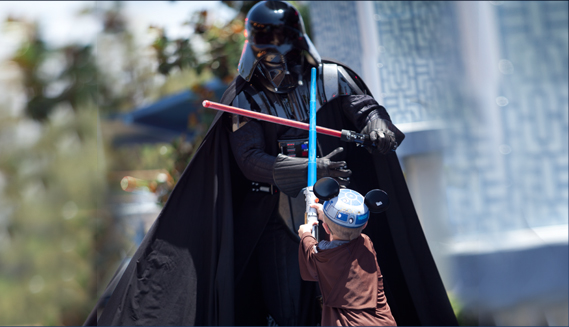 In a galaxy not so far far away exclusive star wars imperial meet exclusive star wars imperial meet n greet locations for chase disney visa credit cardmembers m4hsunfo