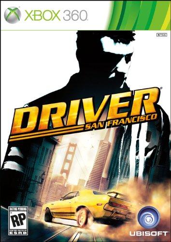 Download – Driver San Francisco Xbox 360 – 2011 (Link Unico)