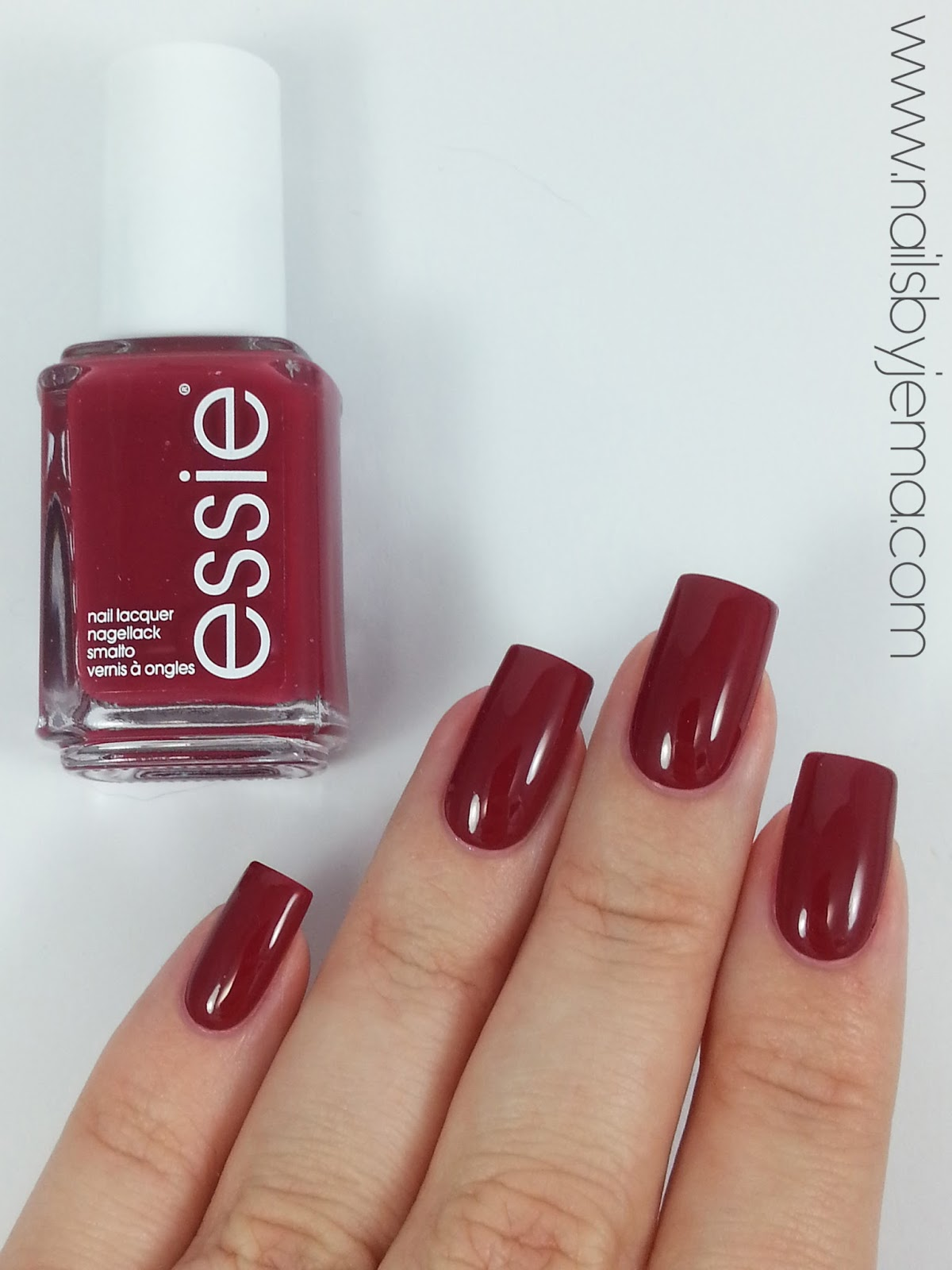 Nails By Jema: Essie Australia Winter 2015 Collection Swatches & Review
