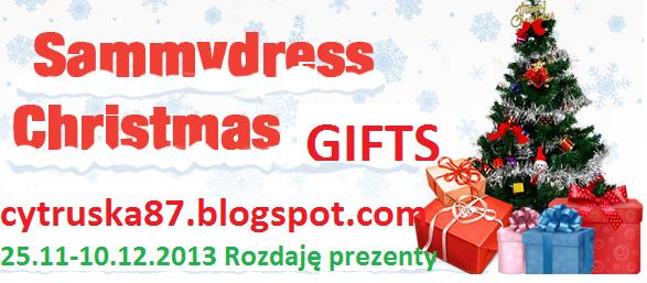 http://cytruska87.blogspot.com/2013/11/rozdaje-prezenty.html