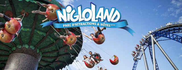 Nigloland parc attraction