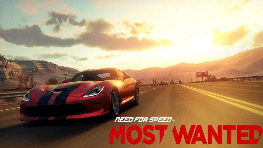 Need for speed most wanted 2012 pc full espa ol mega Nfs most wanted para pc