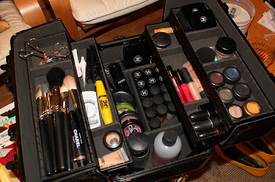 Storage Ideas For Your Makeup