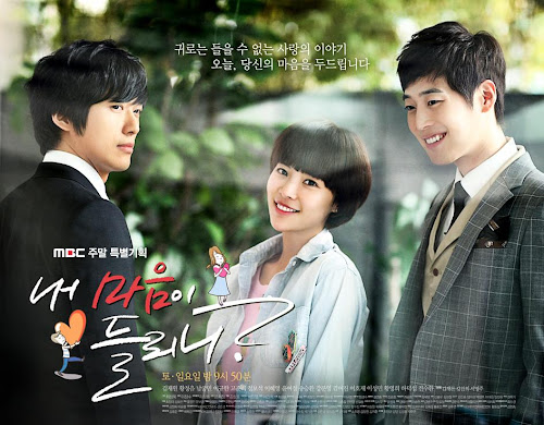 Sinopsis Lengkap Can You Hear My Heart Episode 1-30 Terakhir