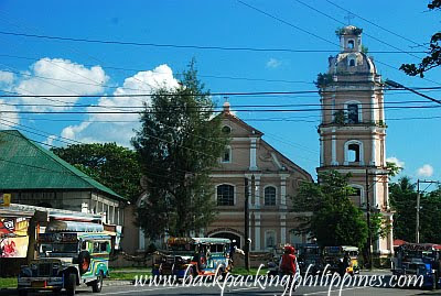 St. Joseph The Patriarch Church Aguilar, Pangasinan