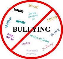 Não ao Bullying nas Escolas!!!