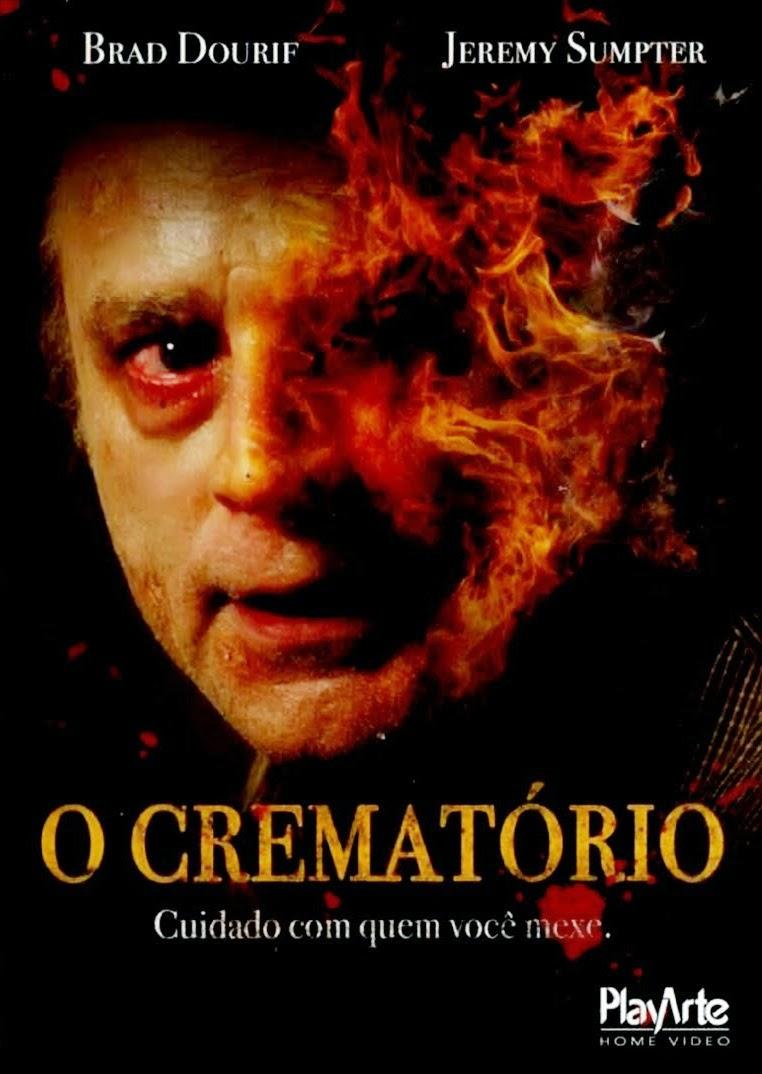 O Crematório – Dublado