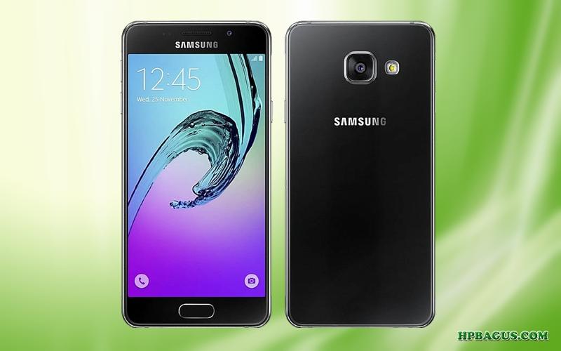 Harga Samsung Galaxy A3 2016, Smartphone Android 4G Berspesfikasi Baru Dengan RAM 1.5 GB