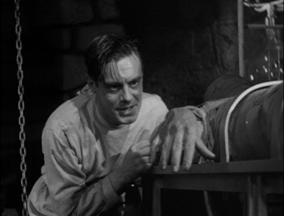 emotional turmole in frankenstein Both men went on to strike movie gold together with frankenstein that enlighten the shadowy corners of the dugout as well as the emotional turmoil of the.