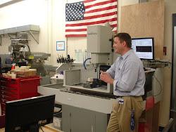 Tormach CNC Milling Machine