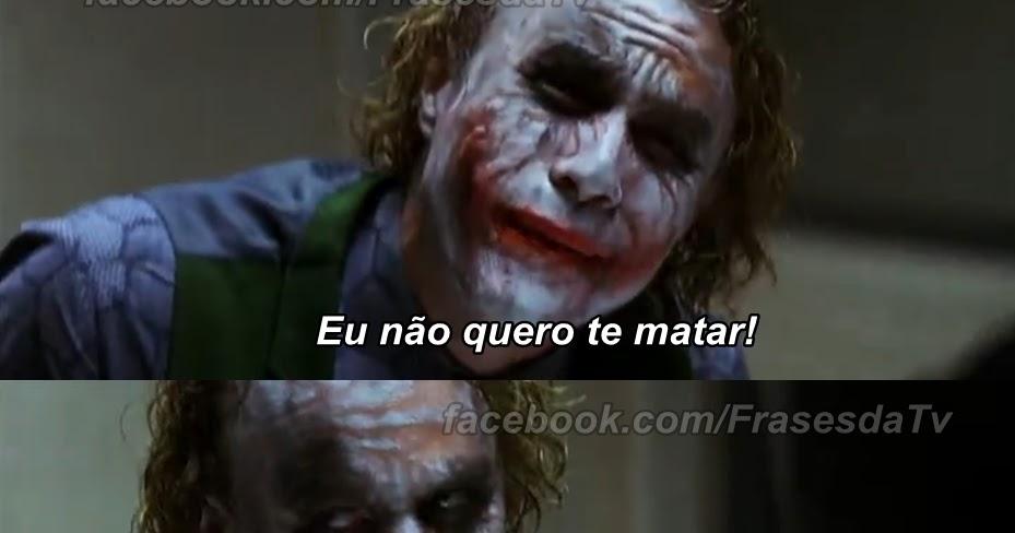 Frase De Batman O Cavaleiro Das Trevas Frases Da Tv